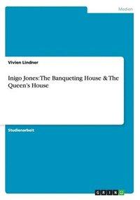 bokomslag Inigo Jones