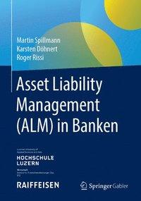 bokomslag Asset Liability Management (Alm) In Banken