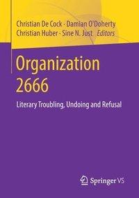 bokomslag Organization 2666