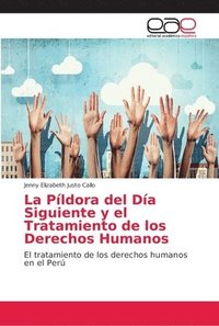 bokomslag La Pildora del Dia Siguiente y el Tratamiento de los Derechos Humanos