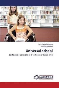 bokomslag Universal School