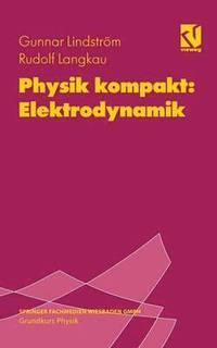 bokomslag Physik Kompakt