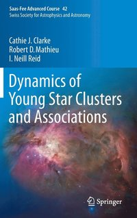 bokomslag Dynamics of Young Star Clusters and Associations