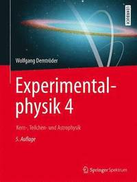 bokomslag Experimentalphysik 4