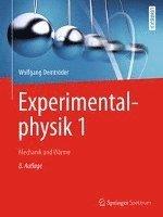 bokomslag Experimentalphysik 1