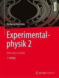 bokomslag Experimentalphysik 2
