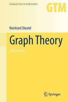 bokomslag Graph Theory