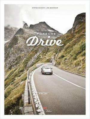 bokomslag Porsche Drive