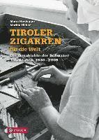 bokomslag Tiroler Zigarren für die Welt