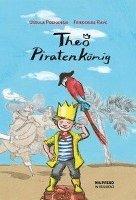 bokomslag Theo Piratenkönig