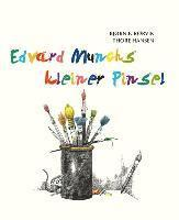 bokomslag Edvard Munchs kleiner Pinsel