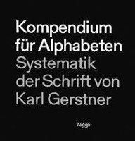 bokomslag Kompendium Fur Alphabeten