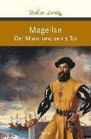 bokomslag Magellan