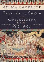 bokomslag Legenden, Sagen und Geschichten aus dem Norden