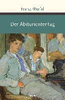 bokomslag Der Abituriententag