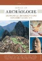 bokomslag 50 Klassiker Archäologie