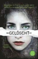 bokomslag Gelöscht