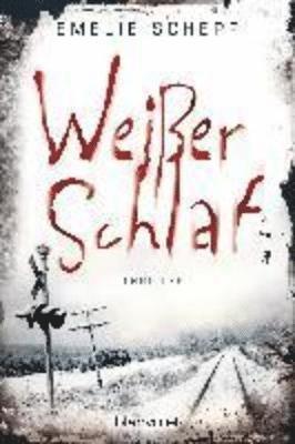 bokomslag Weisser Schlaf