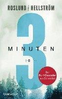 bokomslag Drei Minuten