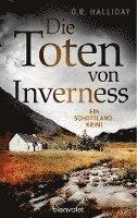 bokomslag Die Toten von Inverness