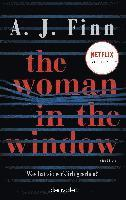 bokomslag The Woman in the Window - Was hat sie wirklich gesehen?