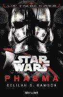 bokomslag Star Wars(TM) Phasma