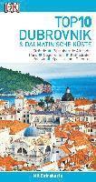 bokomslag Top 10 Reiseführer Dubrovnik & Dalmatinische Küste