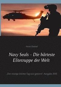 bokomslag Navy Seals - Die harteste Elitetruppe der Welt II