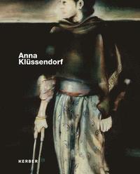 bokomslag Anna Klüssendorf