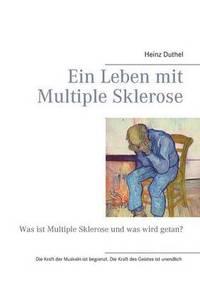 bokomslag Ein Leben mit Multiple Sklerose