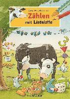 bokomslag Zählen mit Lieselotte
