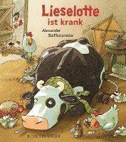 bokomslag Lieselotte ist krank (Mini-Ausgabe)