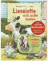 bokomslag Das Lieselotte Badepaket