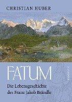 bokomslag Fatum