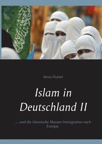 bokomslag Islam in Deutschland II