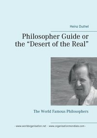 bokomslag Philosopher Guide or the Desert of the Real