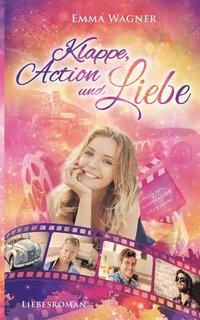 bokomslag Klappe, Action und Liebe