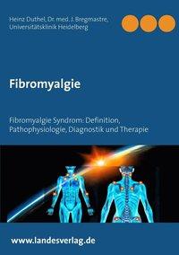 bokomslag Fibromyalgie
