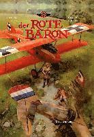 bokomslag Der Rote Baron 03
