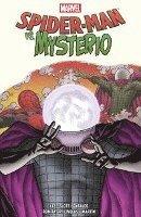 bokomslag Spider-Man vs. Mysterio