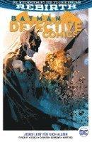 bokomslag Batman - Detective Comics