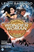 bokomslag Wonder Woman: Warbringer - Im Angesicht des Krieges
