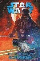 bokomslag Star Wars Comics: Age of Rebellion - Schurken