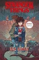 bokomslag Stranger Things Comics: Der Rowdy
