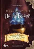 bokomslag Das inoffizielle Harry-Potter-Kochbuch
