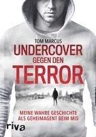 bokomslag Undercover gegen den Terror