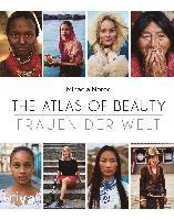 bokomslag The Atlas of Beauty - Frauen der Welt