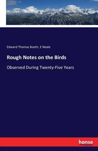 bokomslag Rough Notes on the Birds