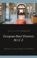 bokomslag European Hotel Directory - M.I.C.E