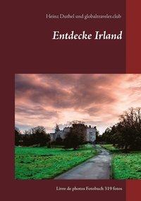 bokomslag Entdecke Irland
